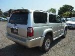 Used 1999 TOYOTA HILUX SURF BF59452 for Sale Image 5