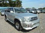 Used 1999 TOYOTA HILUX SURF BF59452 for Sale Image 7
