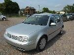 Used 2003 VOLKSWAGEN GOLF BF59456 for Sale Image 1