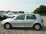 Used 2003 VOLKSWAGEN GOLF BF59456 for Sale Image 2