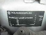 Used 2003 VOLKSWAGEN GOLF BF59456 for Sale Image 29
