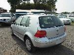Used 2003 VOLKSWAGEN GOLF BF59456 for Sale Image 3