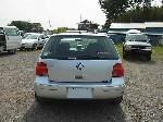 Used 2003 VOLKSWAGEN GOLF BF59456 for Sale Image 4