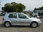 Used 2003 VOLKSWAGEN GOLF BF59456 for Sale Image 6