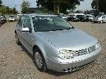 Used 2003 VOLKSWAGEN GOLF BF59456 for Sale Image 7
