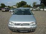 Used 2003 VOLKSWAGEN GOLF BF59456 for Sale Image 8