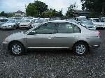 Used 2003 HONDA CIVIC FERIO BF59465 for Sale Image 2