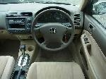 Used 2003 HONDA CIVIC FERIO BF59465 for Sale Image 21