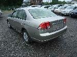 Used 2003 HONDA CIVIC FERIO BF59465 for Sale Image 3