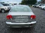Used 2003 HONDA CIVIC FERIO BF59465 for Sale Image 4