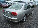 Used 2003 HONDA CIVIC FERIO BF59465 for Sale Image 5