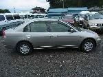 Used 2003 HONDA CIVIC FERIO BF59465 for Sale Image 6