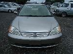 Used 2003 HONDA CIVIC FERIO BF59465 for Sale Image 8