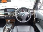 Used 2005 BMW 5 SERIES BF59480 for Sale Image 21