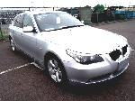 Used 2005 BMW 5 SERIES BF59480 for Sale Image 7