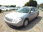 Used 2003 NISSAN TEANA BF59494 for Sale Image 1