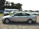 Used 2003 NISSAN TEANA BF59494 for Sale Image 2