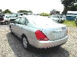 Used 2003 NISSAN TEANA BF59494 for Sale Image 3