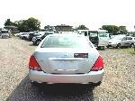 Used 2003 NISSAN TEANA BF59494 for Sale Image 4