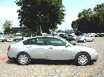 Used 2003 NISSAN TEANA BF59494 for Sale Image 6
