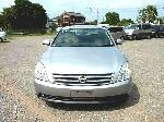 Used 2003 NISSAN TEANA BF59494 for Sale Image 8