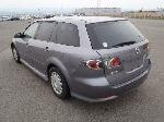 Used 2005 MAZDA ATENZA SPORT WAGON BF59554 for Sale Image 3