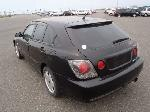 Used 2003 TOYOTA ALTEZZA GITA BF59561 for Sale Image 3
