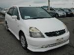 Used 2003 HONDA STREAM BF59570 for Sale Image 7