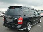 Used 2002 MAZDA MPV BF59590 for Sale Image 5