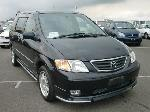 Used 2002 MAZDA MPV BF59590 for Sale Image 7