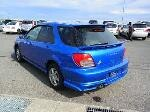 Used 2001 SUBARU IMPREZA SPORTSWAGON BF59599 for Sale Image 3