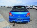 Used 2001 SUBARU IMPREZA SPORTSWAGON BF59599 for Sale Image 4