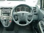 Used 2001 HONDA STREAM BF59612 for Sale Image 22