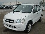 Used 2005 SUZUKI SWIFT BF59613 for Sale Image 1