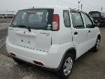 Used 2005 SUZUKI SWIFT BF59613 for Sale Image 5