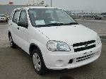 Used 2005 SUZUKI SWIFT BF59613 for Sale Image 7