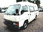 Used 1995 NISSAN HOMY VAN BF59625 for Sale Image 1