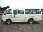 Used 1995 NISSAN HOMY VAN BF59625 for Sale Image 2