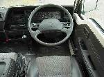 Used 1995 NISSAN HOMY VAN BF59625 for Sale Image 21