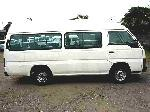 Used 1995 NISSAN HOMY VAN BF59625 for Sale Image 6