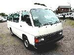 Used 1995 NISSAN HOMY VAN BF59625 for Sale Image 7