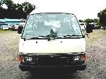 Used 1995 NISSAN HOMY VAN BF59625 for Sale Image 8