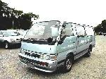 Used 1993 NISSAN HOMY VAN BF59627 for Sale Image 1