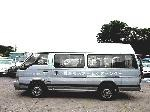 Used 1993 NISSAN HOMY VAN BF59627 for Sale Image 2