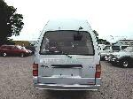 Used 1993 NISSAN HOMY VAN BF59627 for Sale Image 4