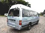 Used 1993 NISSAN HOMY VAN BF59627 for Sale Image 5