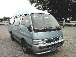 Used 1993 NISSAN HOMY VAN BF59627 for Sale Image 7