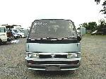 Used 1993 NISSAN HOMY VAN BF59627 for Sale Image 8