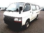 Used 2003 TOYOTA REGIUSACE VAN BF59645 for Sale Image 1