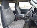 Used 2003 TOYOTA REGIUSACE VAN BF59645 for Sale Image 17